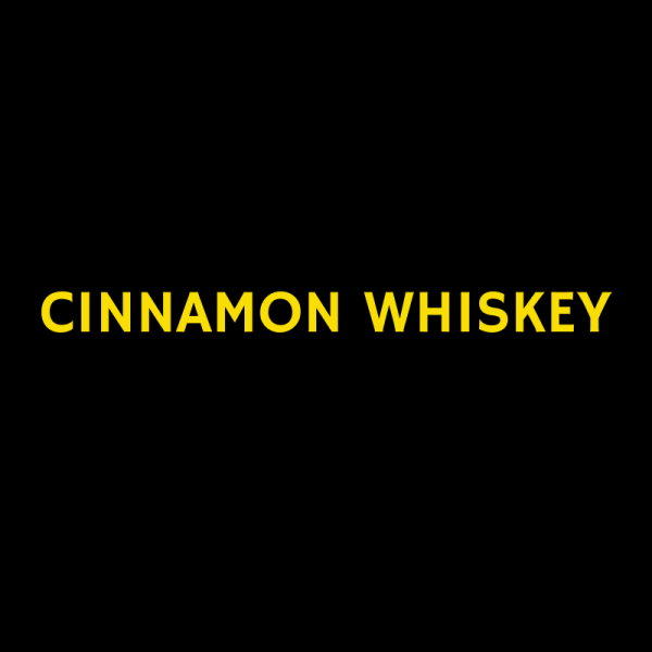 Cocktails To Go_ Cinnamon Whiskey